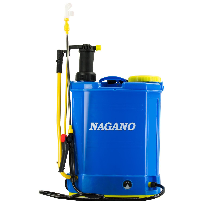 Nagano Máquinas - Jardinagem   Pulverizadores a9d2c622bf